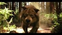 Werewolf Scenes -  Favorite Transformation HD
