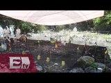 ¡ENTÉRATE! Vídeo sobre la investigación de la desaparición de normalistas de Ayotzinapa