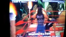 WCW/nWo Thunder Secret Stages (175 Subs Special)