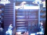 Triple H vs Umaga