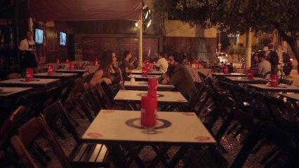 """curta metragem """"Escorpiões"""" (Stefano Murillo Reyes, Rio de Janeiro / 2015)"""