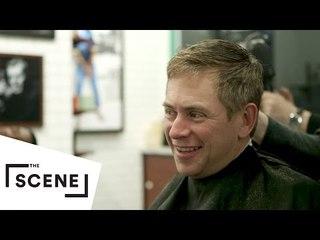 紐約新聞主播派特柯爾南Pat Kiernan:「六歲就想當主播,關於小賈斯汀我很抱歉」    紳士理髮廳