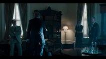 The Silent Man  First Trailer  2017  Liam Neeson  Biography Drama Movie