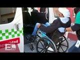 Movilidad y Discapacidad  en Silla de Ruedas / Vianey Esquinca