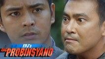 FPJ's Ang Probinsyano: Anton rebukes Fernan