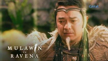 Mulawin VS Ravena: Paalam, Diyosang Sandawa | Episode 62