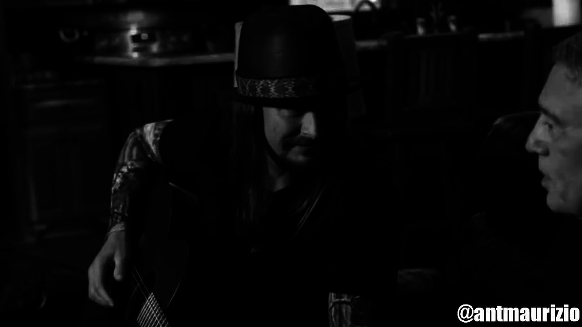 Kid Rock Tennessee Mountain Top [2017 MUSIC VIDEO]