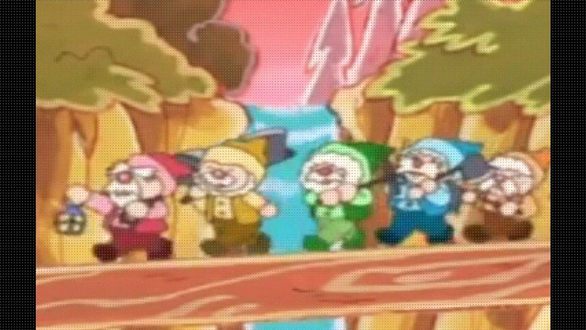 Watch Sanrio Anime Sekai Meisaku Gekijou English Watch Animation Online Kids