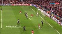 [HD] 07.04.2010 - 2009-2010 UEFA Champions League Quarter Final 2nd Leg Manchester United 3-2 Bayern Münih