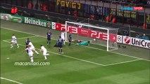[HD] 05.04.2011 - 2010-2011 UEFA Champions League Quarter Final 1st Leg Inter Milan 2-5 FC Schalke 04