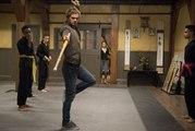 Watch Marvel's The Defenders > Jones v Murdock v Cage v Rand