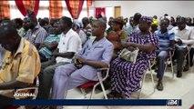 Burkina Faso en deuil suite à l'attentat de Ouagadougou