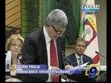 PUGLIA | Via al primo consiglio regionale, Introna Presidente