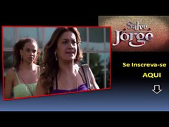 Salve Jorge Capitulo 156 COMPLETO