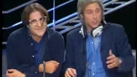 Garcia et De Caunes ( Toub et refoul ) - Vidéo dailymotion