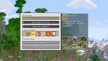 Minecraft: PlayStation®4 #1