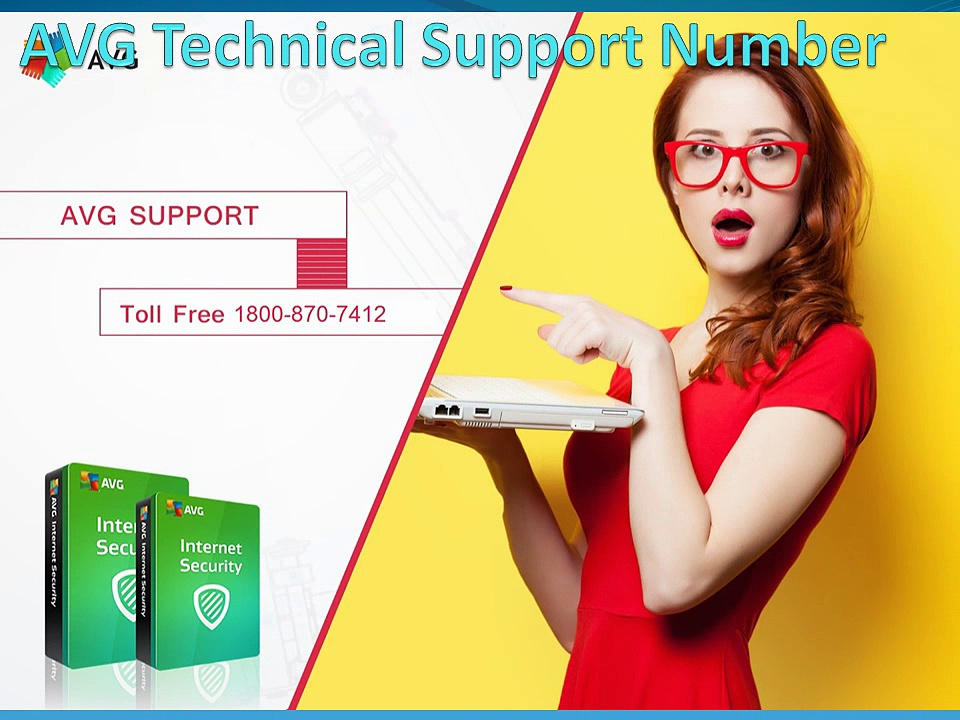 AVG Technical Support Number Get Quick Technical Help