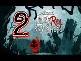 Twisted adventures: Little Red Riding Hood (iOS, Android) Gameplay Walkthrough Chapter 2