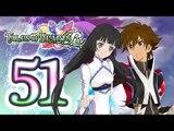 Tales of Hearts R (VITA) English Walkthrough Part 51