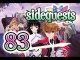 Tales of Hearts R (VITA) English Walkthrough Part 83 (Sidequests)