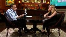 If You Only Knew: Natasha Lyonne | Larry King Now | Ora.TV