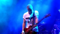 Peter Hook & The Light Atmosphere live in Leeds, with John Lever dedication