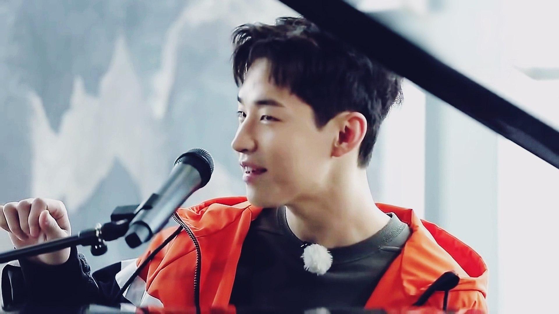 헨리 (HENRY) - Kiss Goodbye (왕리홍 Cover) (Leehom Wang Cover) (@170522 진성화대모험 真星话大冒险 (Truth or Dare))