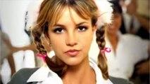 "Britney Spears Vuelve A 1999 Y Reedita ""...Baby One More Time"" En Vinilo"