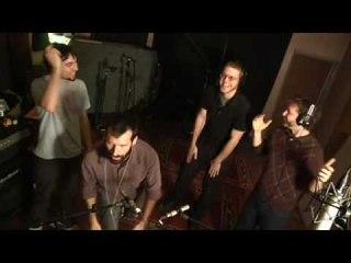 Paul Cargnello & TheFrontline au Studio DNA