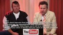 Honky Tonk Man Shoots on Hulk Hogan and King Kong Bundy