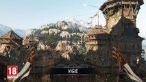 For Honor - Présentation de la carte Vigie