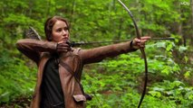 Hunger Games Has Its Own Theme Park!