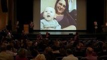 Charlottesville remembers Heather Heyer