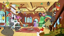 My Little Pony Friendship Is Magic S03E13 Magical Mystery Cure