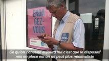 [Actualité] À Calais, l'installation des sanitaires pour les migrants a débuté