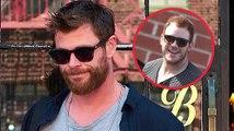 Chris Hemsworth Compliments Chris Pratt's Charisma