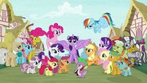 My Little Pony Friendship Is Magic S06E21 Every Little Thing She Does