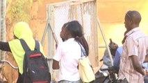 Burkina faso, INSCRIPTIONS DANS LES UNIVERSITÉS PUBLIQUES