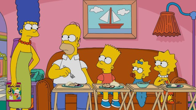 Celebs Who Played Themselves On The Simpsons