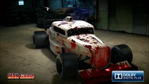 Need For Speed: Hot Rod Beck Kustoms F132