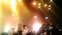 Muse - Psycho - Bangkok Impact Arena - 09/23/2015