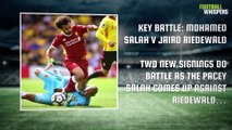 Liverpool vs Crystal Palace Preview | Premier League | FWTV