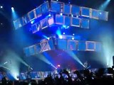Muse - Stockholm Syndrome, Palacio de los Deportes, Mexico CIty, Mexico   10/18/2013