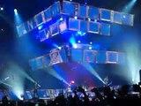 Muse - Stockholm Syndrome, Palacio de los Deportes, Mexico CIty, Mexico   10/18/2013