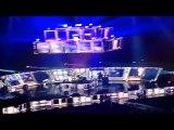 Muse - Stockholm Syndrome, Rod Laver Arena, Melbourne Australia  12/6/2013