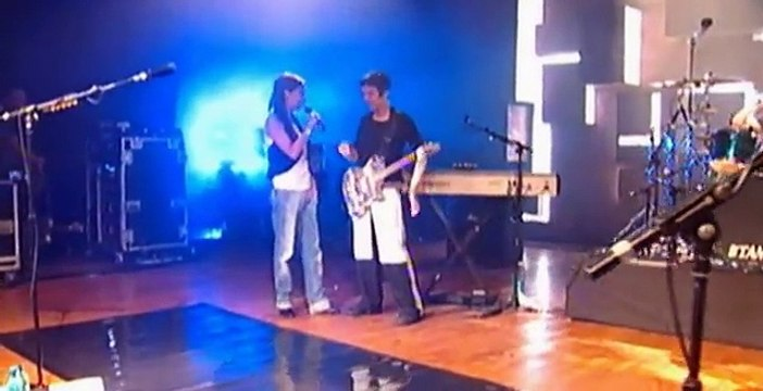 Muse - Stockholm Syndrome, MTV SuperSonic, 09/15/2003