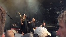 PJ Harvey à la Route du Rock
