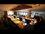 Euroleague stars tip off EBI Annual Workshops in Barcelona