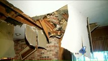 Oklahoma Couple Suing Oil and Gas Company Over Damages, Injuries Caused by Earthquakes