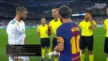 Real Madrid vs Barcelona 2-0 All Goals & Highlights 16.08.2017 HD